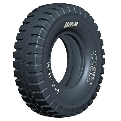 off the road radial tires