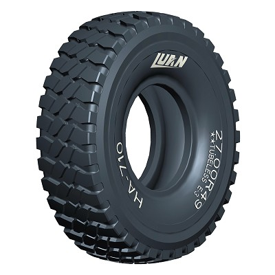 Large off-the-raod Tires