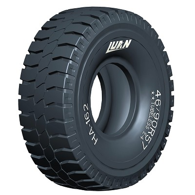 Off-the-road OTR Tyres