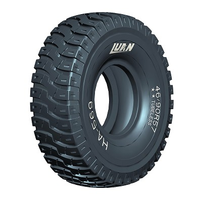 Earthmover Radial Tires