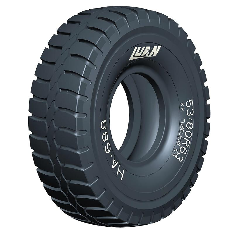 otr tire manufacture for dump trucks