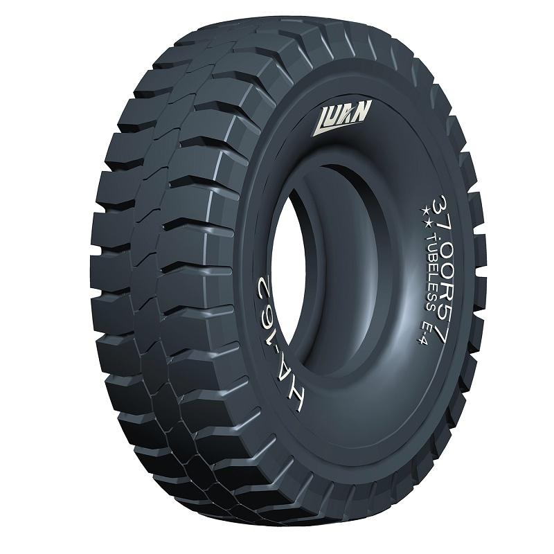 giant mining equipment tyres