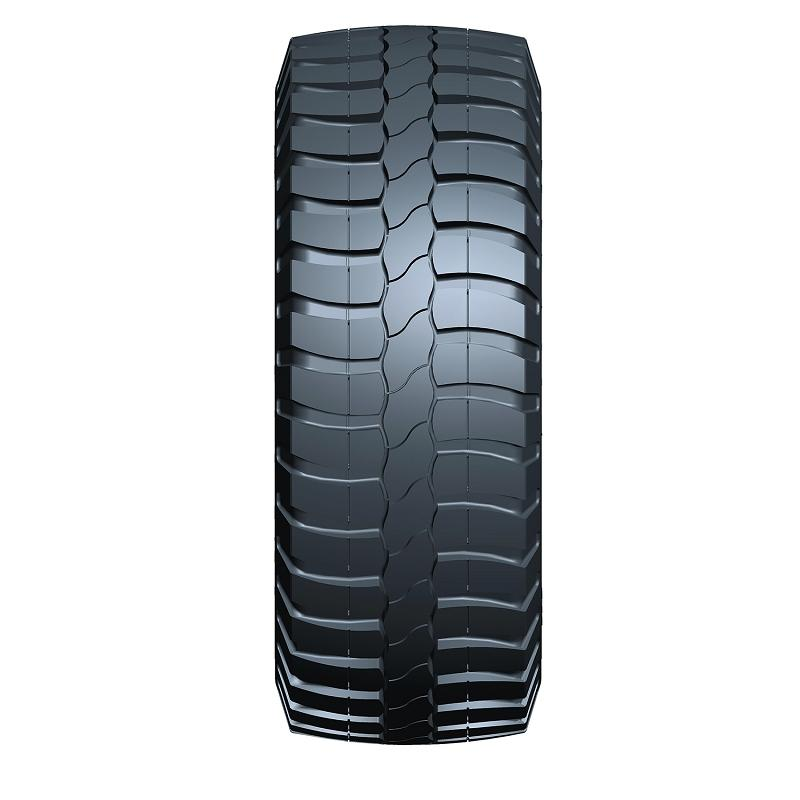 59/80R63 Earth Mover & Dump Truck Tires
